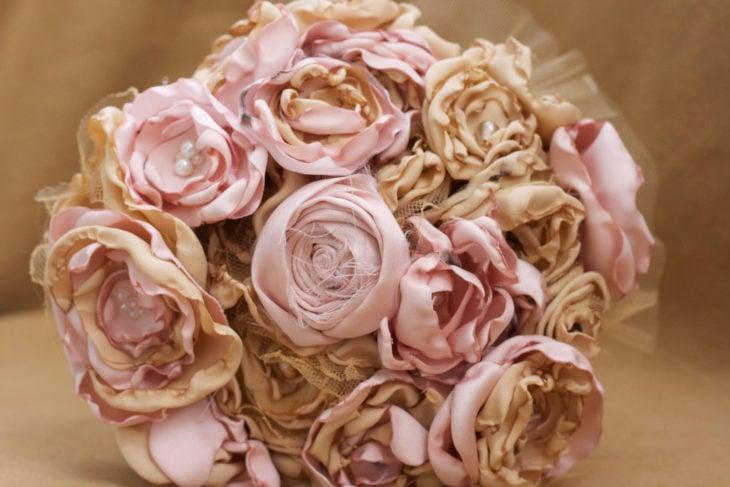 Boda rose gold