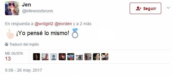 screen shot twitter