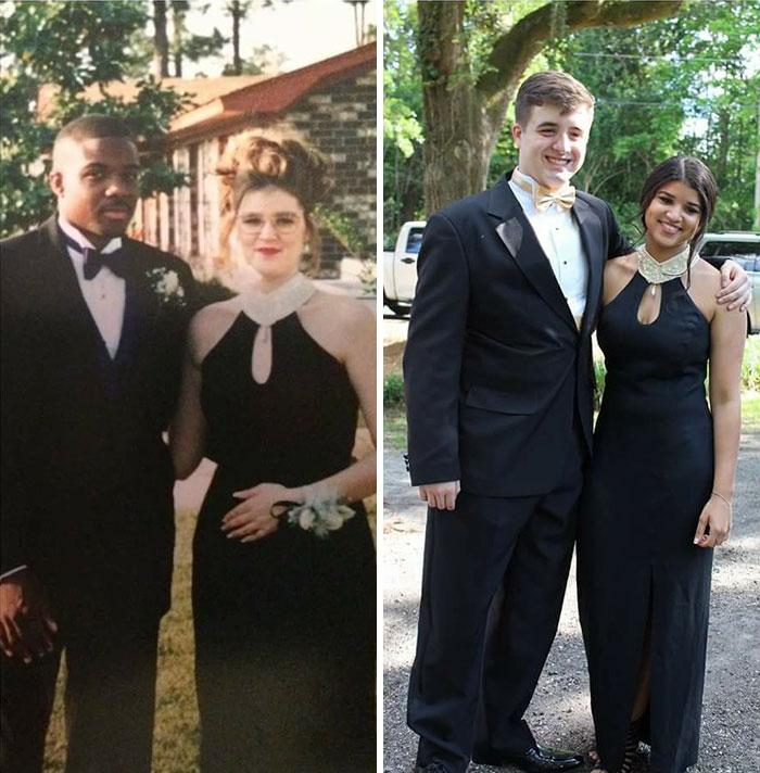 Vestidos graduacion prepa