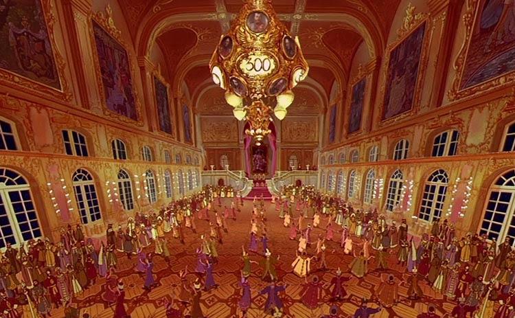 anastasia palacio