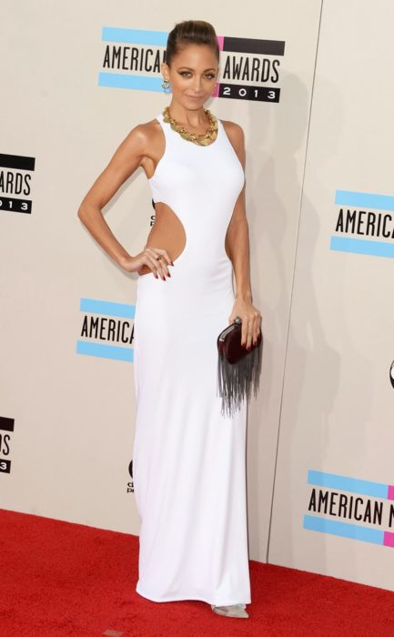 anorexia nicole richie
