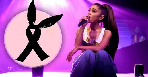 Ariana Grande ofreció pagar los gastos funerarios de víctimas de atentado en Manchester