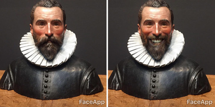 arte con face app 4