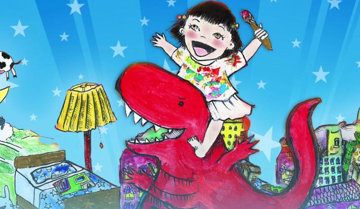 cuento para niños chinos 6