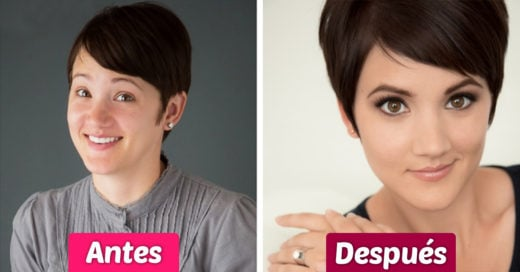 15 Mujeres que cambiaron sus vida con una sola fotografía