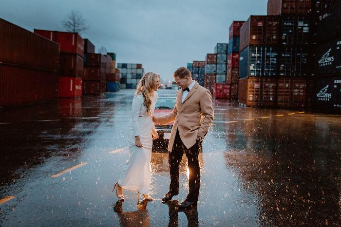 Mejores fotografías de compromiso 2017