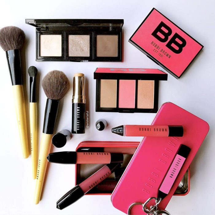 Maquillaje Bobbi Brown