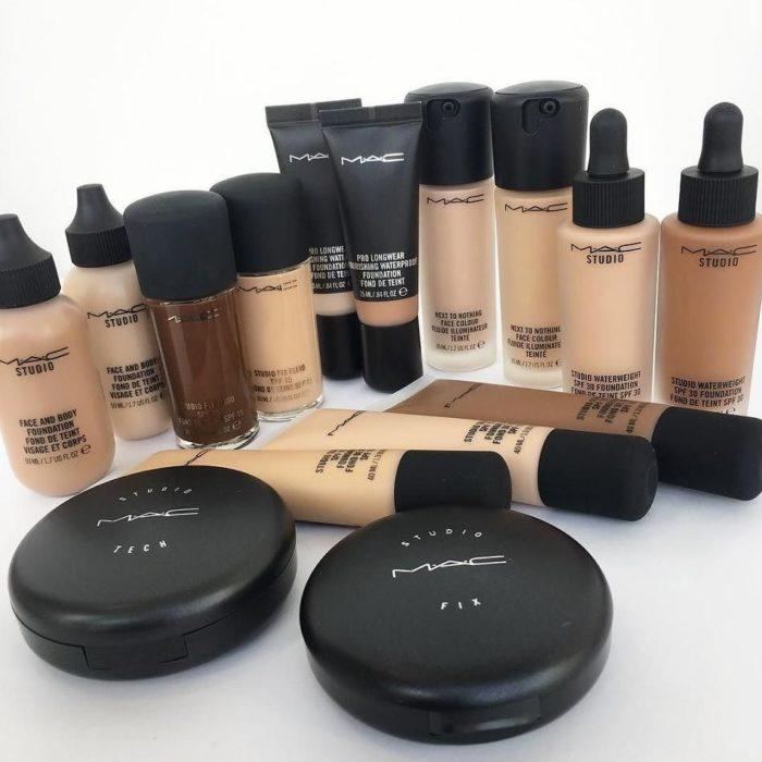 Productos de Mac