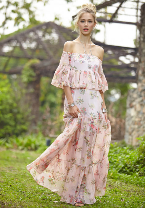 maxi-vestidos sin hombros 15