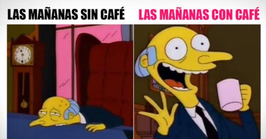 20 Divertidos memes que solo quienes no pueden vivir sin café entenderán