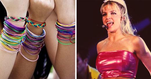 15 Artículos con los que toda chica de los 90 estuvo obsesionada
