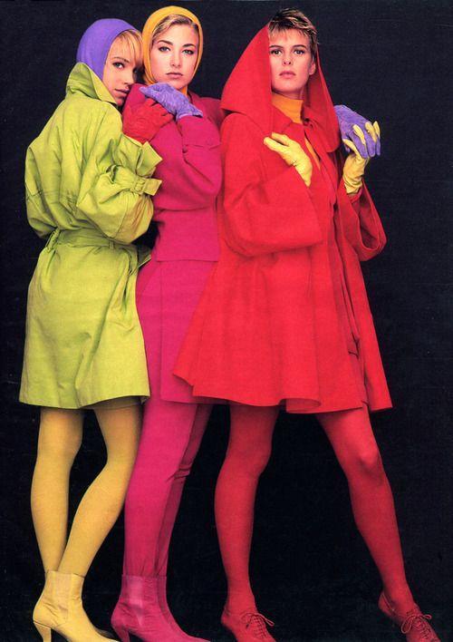 moda 90's fallaron 13