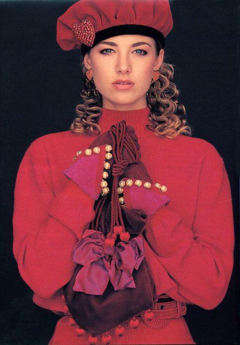 moda 90's fallaron 18