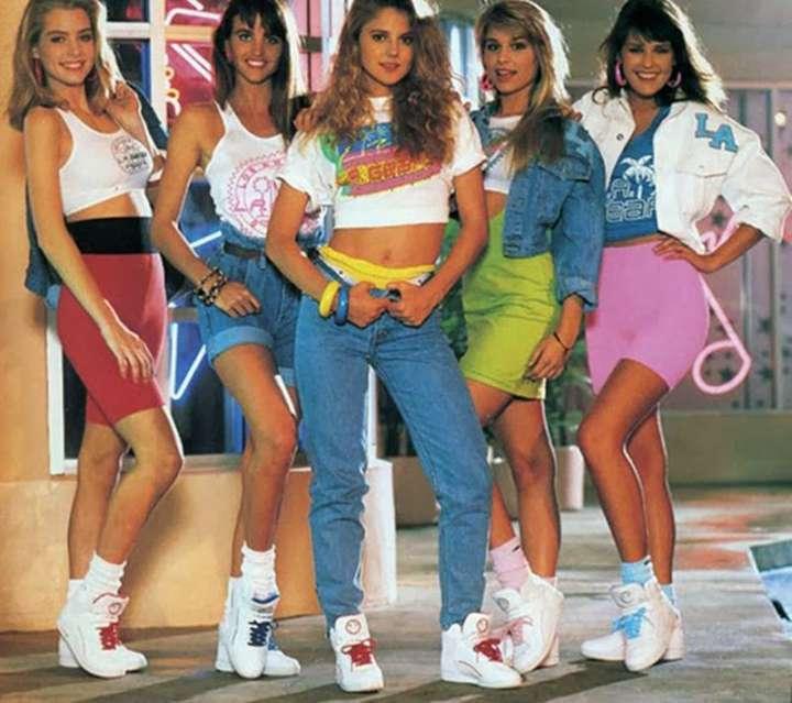 moda 90's fallaron 9