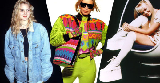 20 Ocasiones en las que la moda de los 90 nos decepcionó