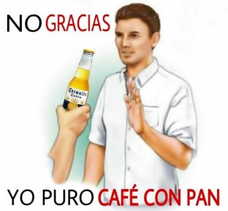 meme de café 24