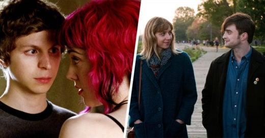 15 Películas para ver junto a tu crush y que solo encontraras en Netflix