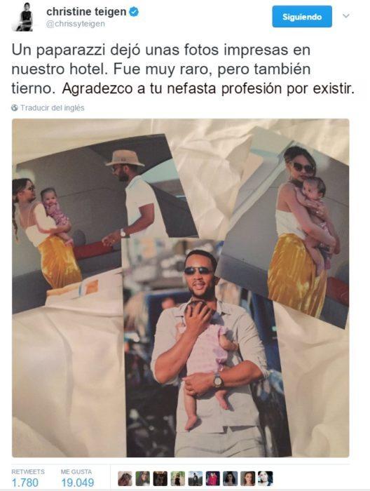 fotografias en la cama y captura de pantalla
