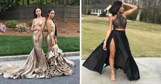 15 Vestidos de graduación que definitivamente amarás