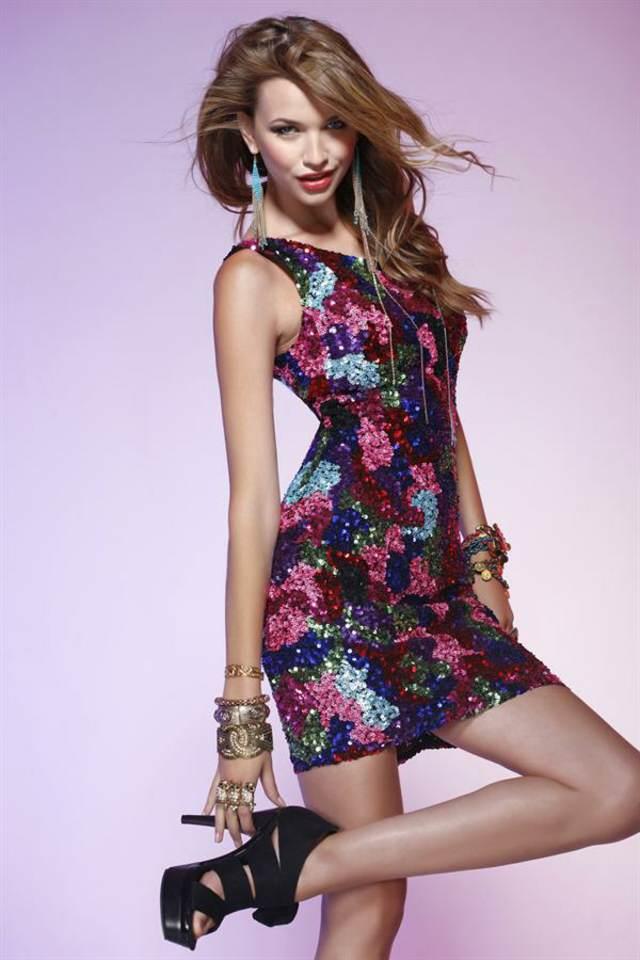 1c045355f 20 Diseños de vestidos de graduación para chicas diferentes