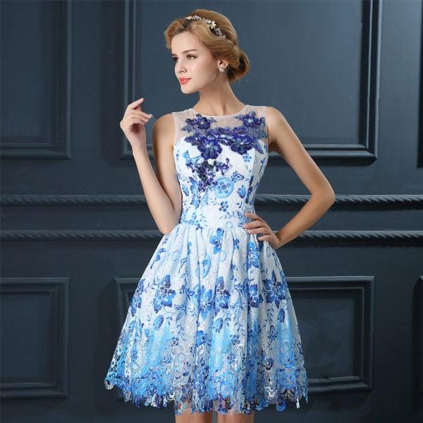 f7ac5305912af 20 Diseños de vestidos de graduación para chicas diferentes