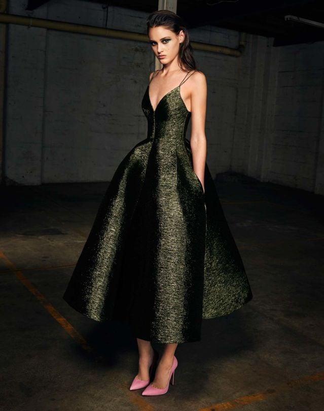 5741784ab 20 Diseños de vestidos de graduación para chicas diferentes