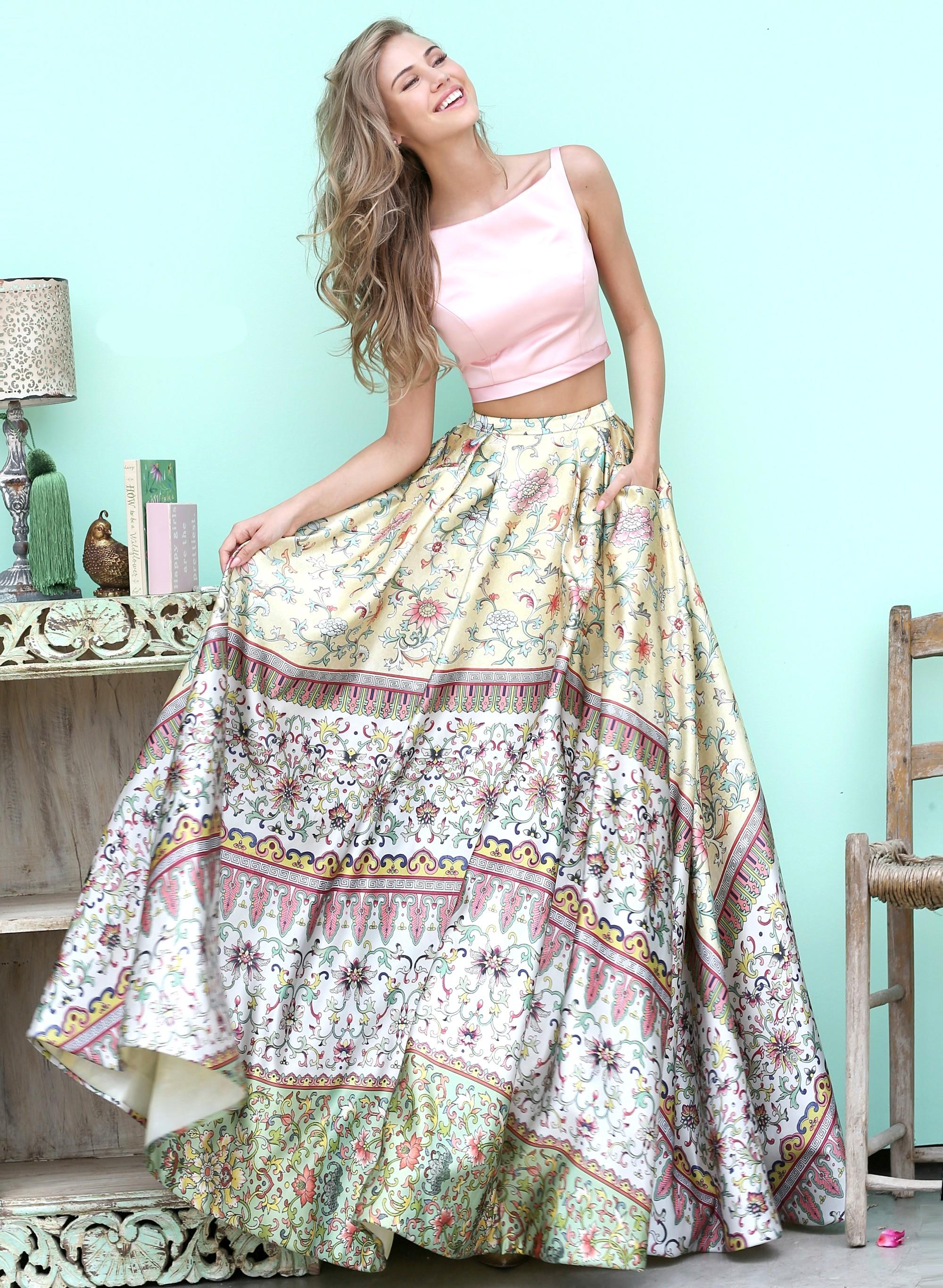 4f82e8662 20 Diseños de vestidos de graduación para chicas diferentes
