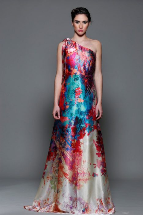 20 Diseños de vestidos de graduación para chicas diferentes 0fa6cc1c91f