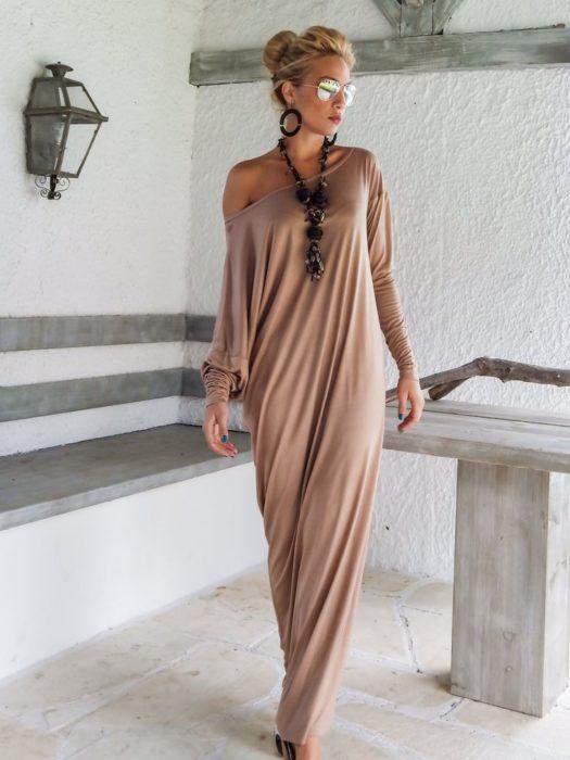 vestidos sin hombros 12