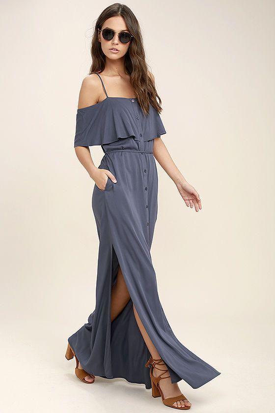 vestidos sin hombros 36