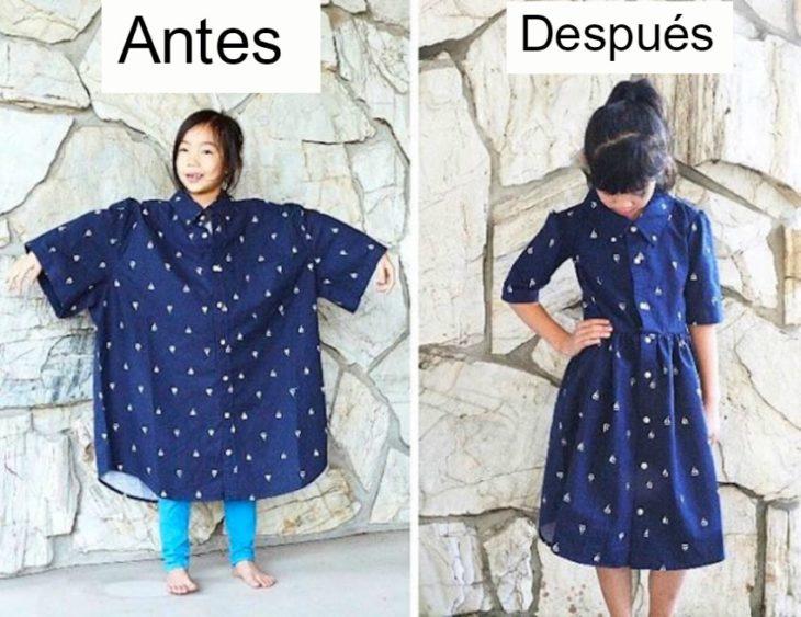 vestidos viejos a nuevos 4