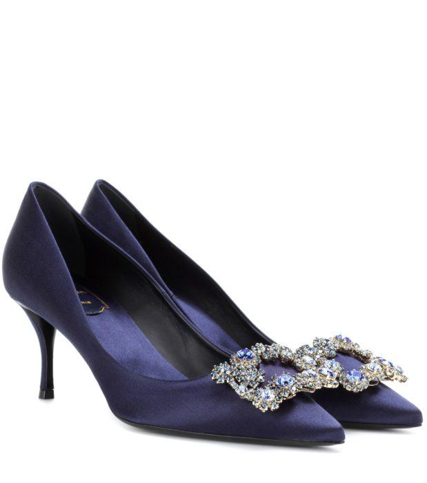 Zapatos de Carrie