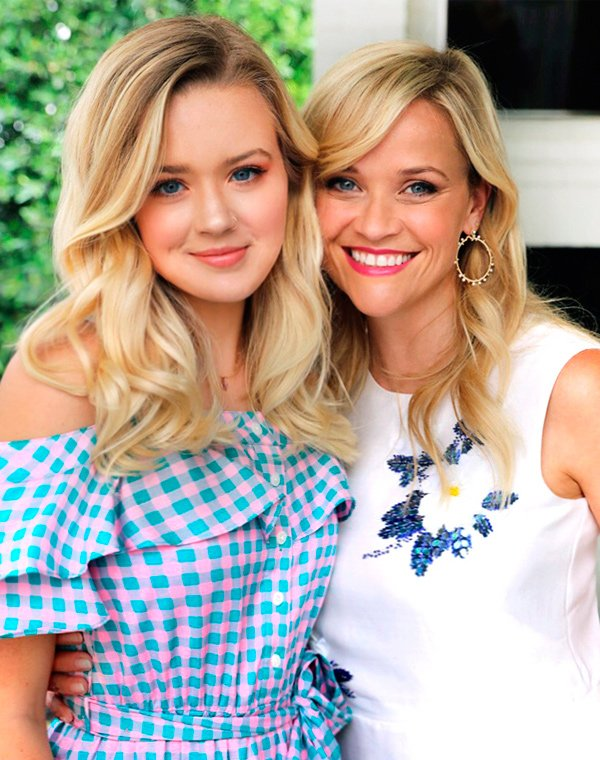 reese y ava
