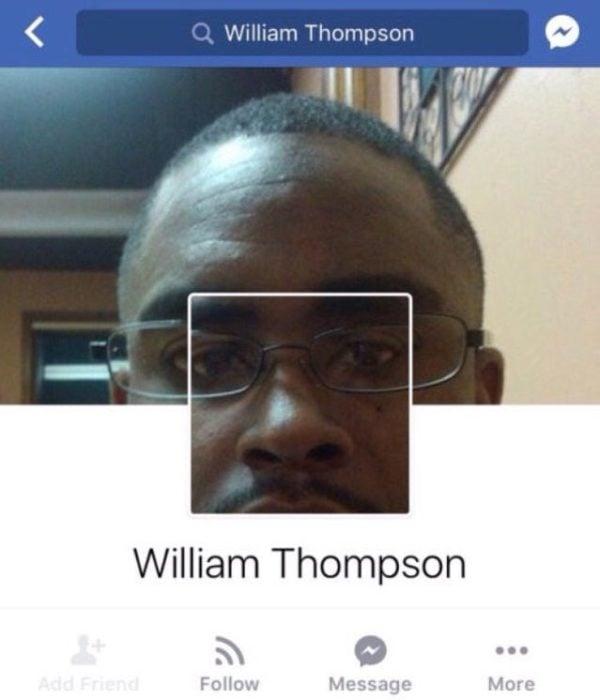 hombre foto perfil a juego con foto portada