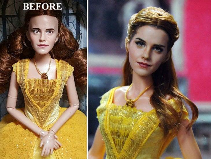Emma Watson Bella Doll