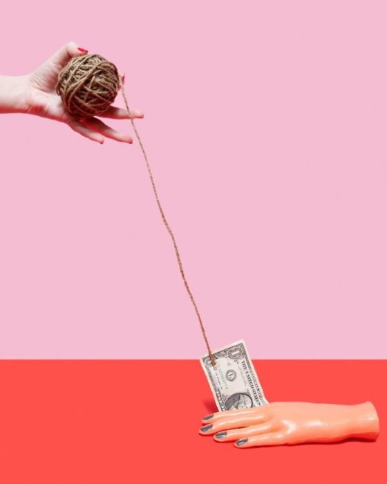 pensilvania prohibido atar billetes