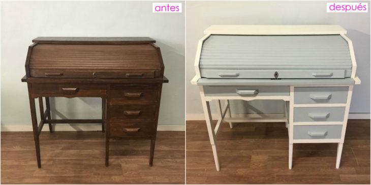 15 grandes ideas para renovar tus viejos muebles for Muebles el abuelo