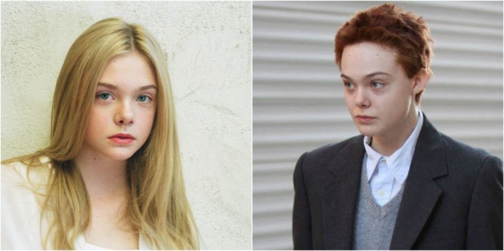 about ray elle fanning