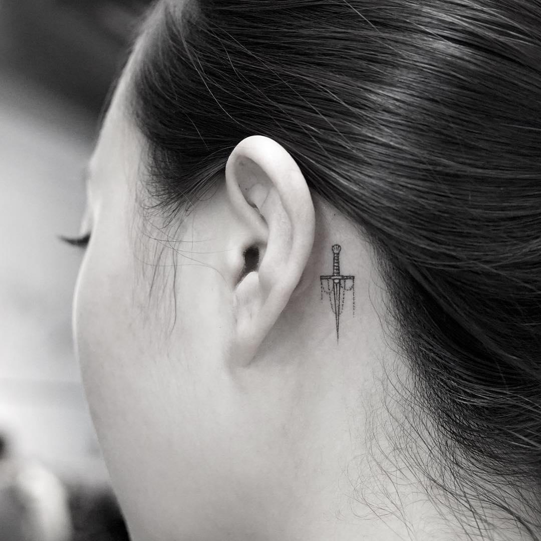a6f0c6b426c6 Las 10 zonas del cuerpo más sensuales para tatuarse