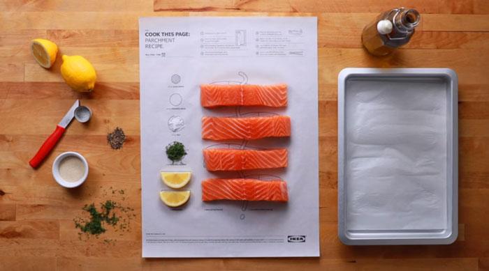 salmon a las finas hierbas ikea recipe