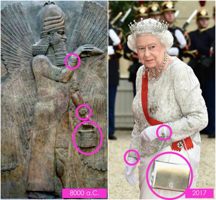 accesorios realeza