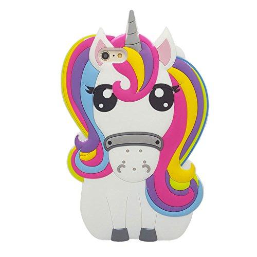 unicornio funda