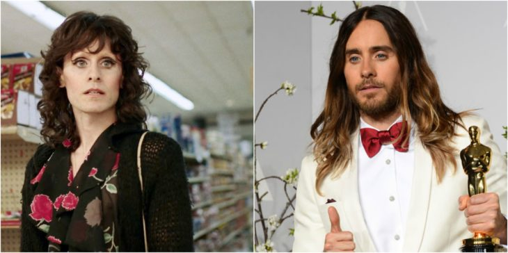 jared leto dallas buyers club