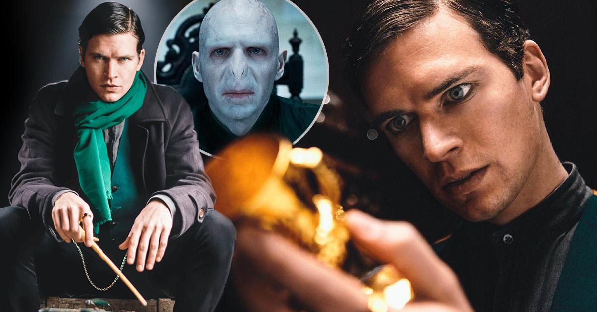 15 Datos que toda Potterhead debe saber antes del estreno de 'Voldemort: Los Orígenes del Heredero'