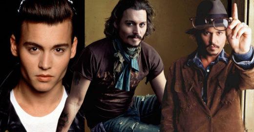 15 Excentricidades de Johnny Depp que hacen que nos enamoremos de él