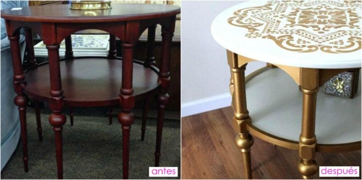 15 grandes ideas para renovar tus viejos muebles - Cajoneras decoradas ...