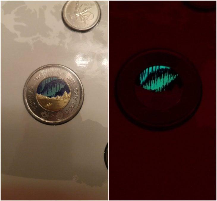 moneda canadience