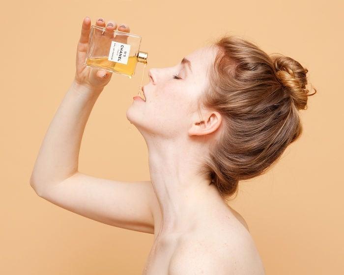 delaware prohibido servir perfume