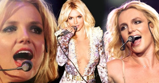 Britney Spears le calla la boca a quienes dudaban de su talento como cantante
