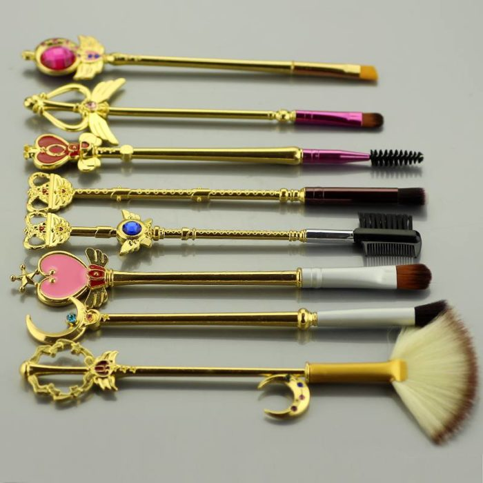 Brochas de Sailor Moon